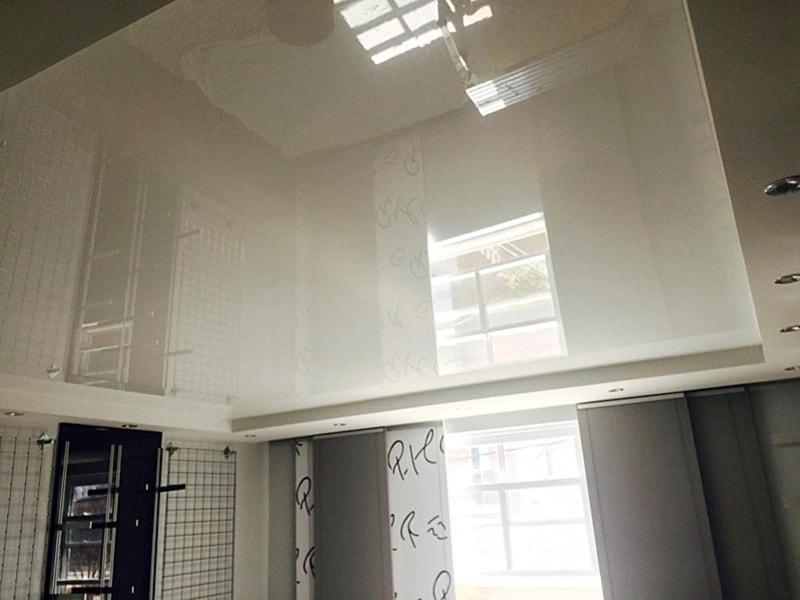 plafonds tendus