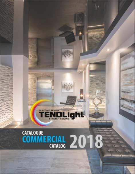 TENDLight catalog