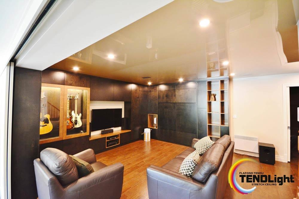 tendlight stretch ceiling